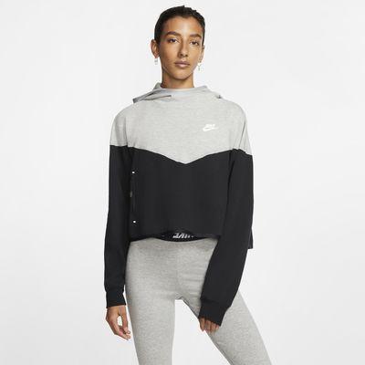 Nike Sportswear Tech Fleece Women's Pullover Hoodie