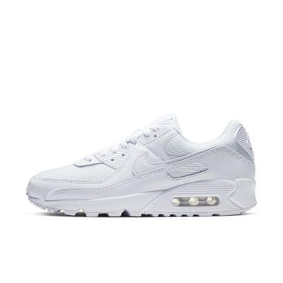 Women's Nike Air Max 90 Premium Casual Shoes