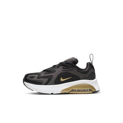 Nike Air Max 200 (PS) 幼童运动童鞋