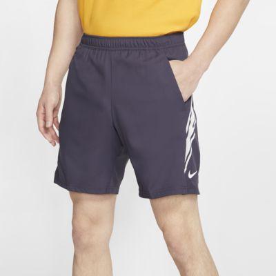 NikeCourt Dri-FIT tennisshorts til herre (23 cm)