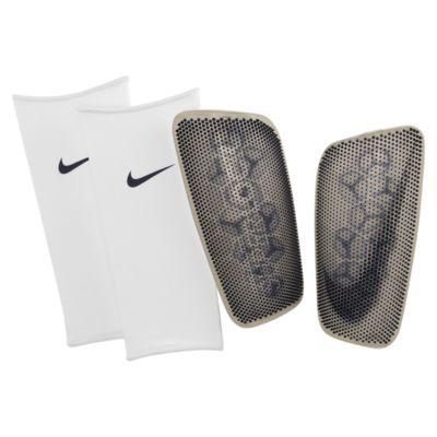 Nike Mercurial FlyLite SuperLock leggbeskyttere til fotball