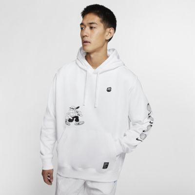 Nike Sportswear hettegenser til herre