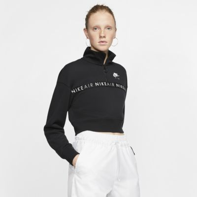 Nike Air Women's 1/2-Zip Top