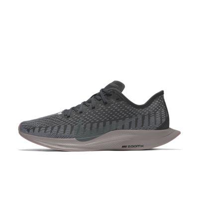 Nike Zoom Pegasus Turbo 2 Premium By You personalisierbarer Herren-Laufschuh