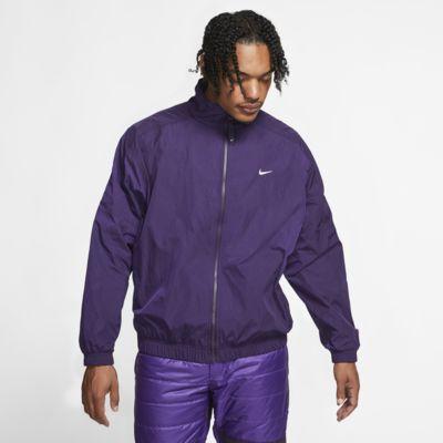 Track jacket NikeLab - Uomo