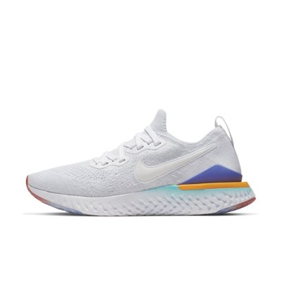 Nike Epic React Flyknit 2 Women's Running Shoe