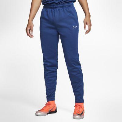 Nike Therma Academy Erkek Futbol Eşofman Altı
