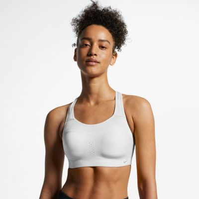Nike Alpha Women S High Support Sports Bra Nike Com