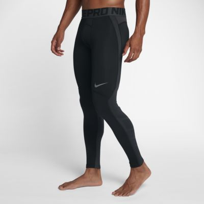 Nike Pro HyperWarm Men's Tights. Nike SG