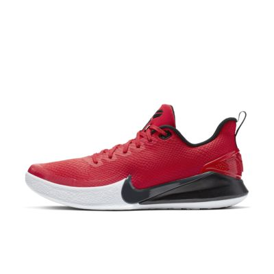 Mamba Focus Basketball Shoe. Nike ID