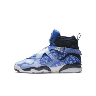 Air Jordan Retro 8 Big Kids' Shoe. Nike.com
