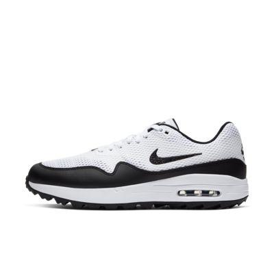factible tarjeta pétalo  Calzado de golf para hombre Nike Air Max 1 G. Nike.com