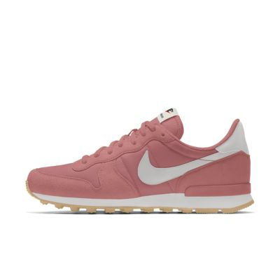 Scarpa personalizzabile Nike Internationalist By You - Donna