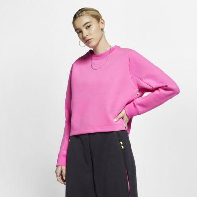 Женский свитшот Nike Sportswear Tech Pack