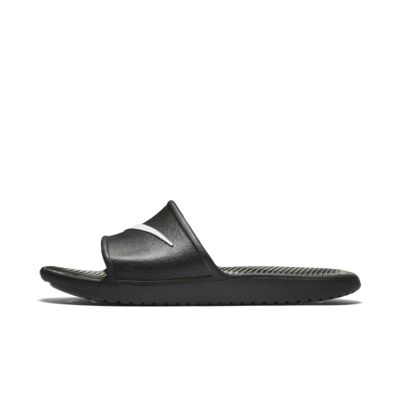 รองเท้าแตะผู้ชาย Nike Kawa Shower