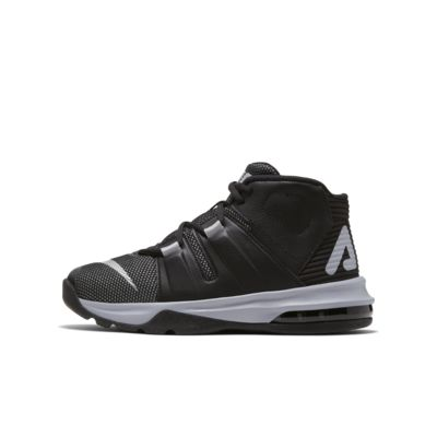 air max basketball boots uk hi top