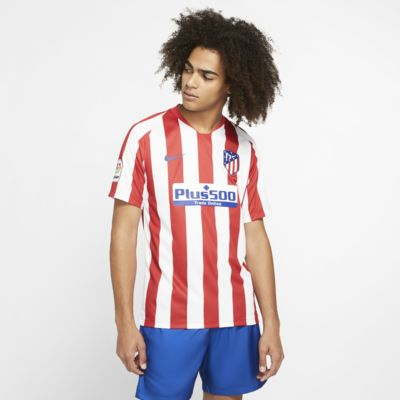 Atlético de Madrid 2019/20 Stadium Home Men's Football Shirt