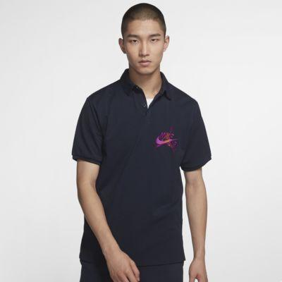 Jordan Jumpman Classics 男子翻领T恤