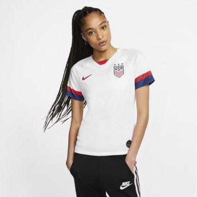 Nike 2019 2020 USA Away Womens Shirt