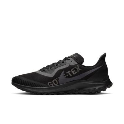 Nike Free Run 2 Black Orange Mens Trainers 1 Landau Store