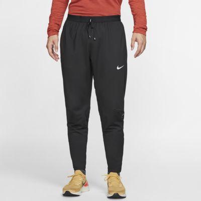 Pantaloni da running in maglia Nike Phenom - Uomo