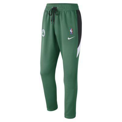 Boston Celtics Nike Therma Flex Showtime NBA-byxor för män