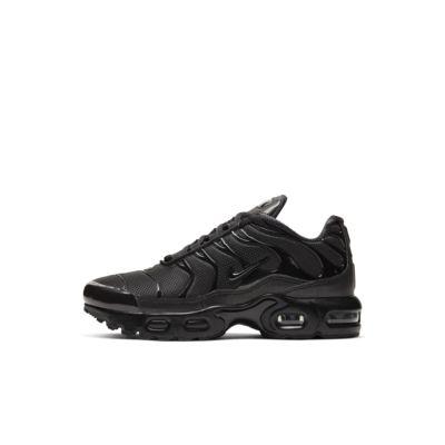 Кроссовки для дошкольников Nike Air Max Plus