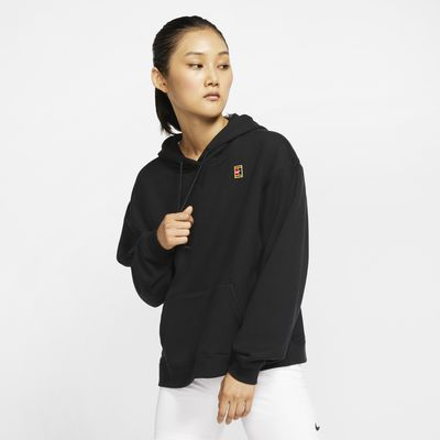 NikeCourt 女子网球连帽衫