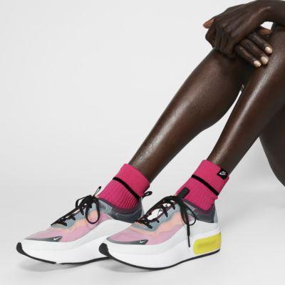 Meias pela tornozelo Nike SNEAKR Sox (2 pares)