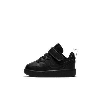 Chaussure Nike Court Borough Low 2 pour Bébé/Petit enfant