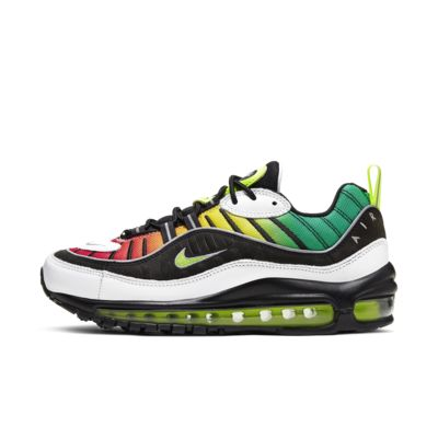 Nike x Olivia Kim Air Max 98 鞋款