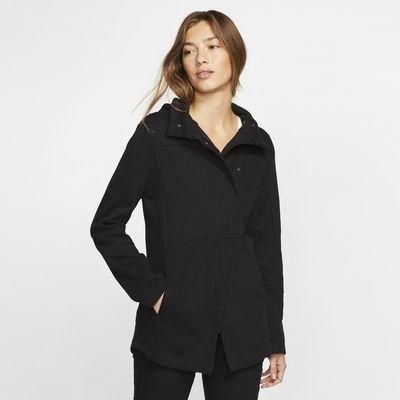 Женская флисовая куртка с молнией во всю длину Hurley Winchester