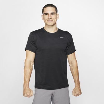 Nike Superset 男子短袖训练上衣