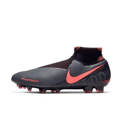 Nike Phantom Vision Elite Dynamic Fit FG fotballsko til gress