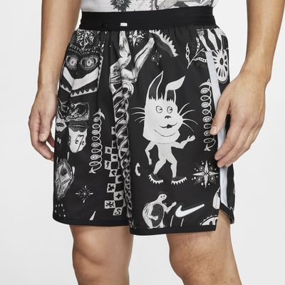 Nike Flex 男款跑步短褲