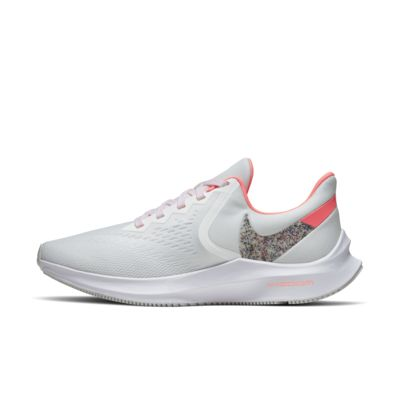 Nike Air Zoom Winflo 6 女款跑鞋