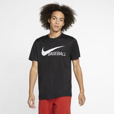 Nike Legend Men's Swoosh T-Shirt