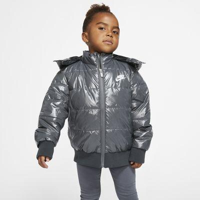 Nike Sportswear Little Kids' Bomber