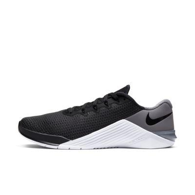 Calzado de entrenamiento para hombre Nike Metcon 5