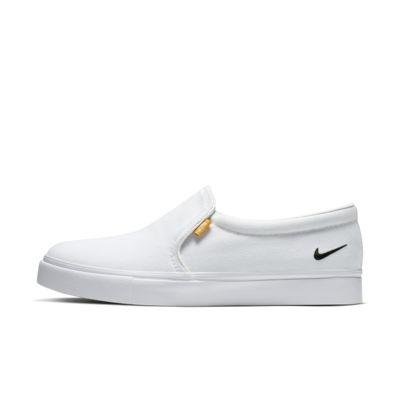 Calzado sin cordones para mujer NikeCourt Royale AC