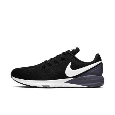 รองเท้าวิ่งผู้ชาย Nike Air Zoom Structure 22