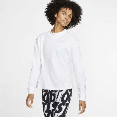 Nike Sportswear Essential Women's Long-Sleeve Top