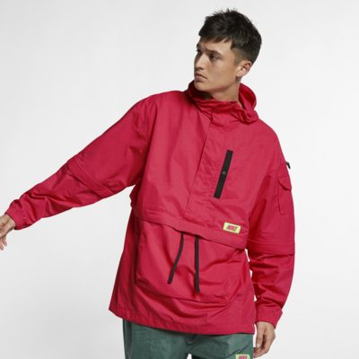 Nike Quest Anorak Jacket