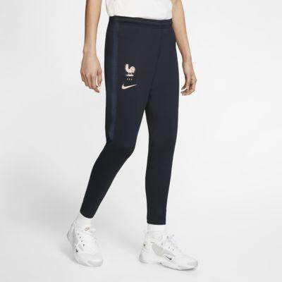 FFF Squad Pantalón de fútbol - Mujer
