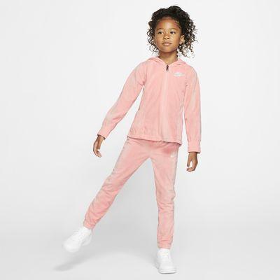 Nike Sportswear 幼童套装