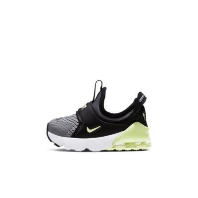 Ejecutante componente Encadenar  Nike Air Max 270 Extreme Baby/Toddler Shoe. Nike.com
