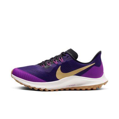 Chaussure de running sur sentier Nike Air Zoom Pegasus 36 Trail pour Femme