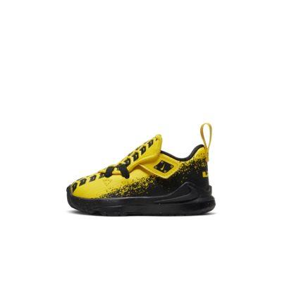 รองเท้าทารก/เด็กวัยหัดเดิน LeBron 17 Super Vroom