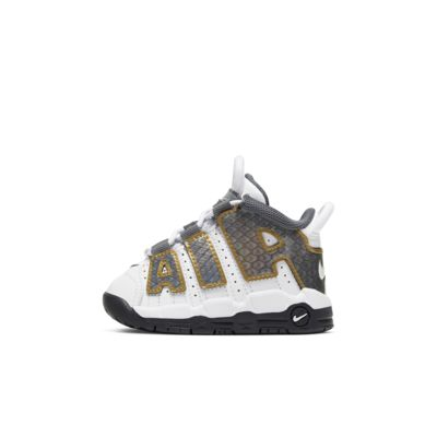 Nike Air More Uptempo SE Baby and