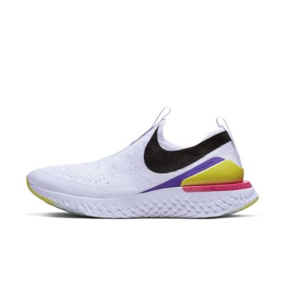 Nike Epic Phantom React 女款跑鞋